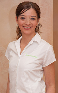 Dr. Christina Müller