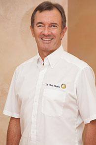 Dr. Uwe Drews