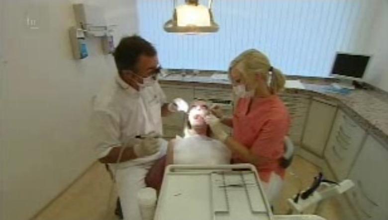Das Zahnzentrum